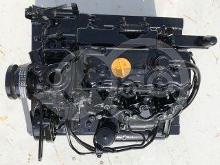 Dízelmotor Yanmar 3T70B (4)