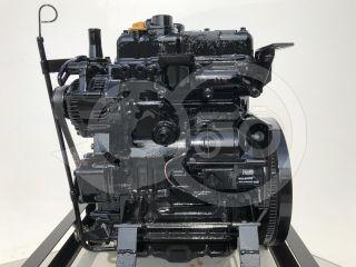 Dízelmotor Yanmar 3TNE88 (2)