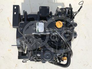 Dízelmotor Yanmar 3TNE88 (4)