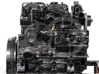 Dízelmotor Iseki E3CE (0)