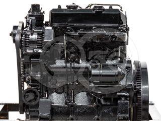 Dízelmotor Iseki E3CE (2)