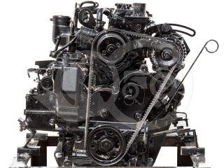 Dízelmotor Iseki E3CE (3)