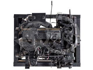 Dízelmotor Iseki E3CE (4)