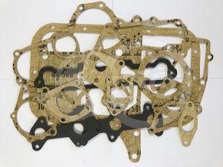 Tömítéskészlet Mitsubishi K4 motorokhoz (0)