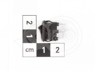 Kapcsoló 2 állású, 2 lábú, mini méretű (2)