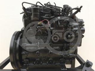 Dízelmotor Iseki E383 (0)