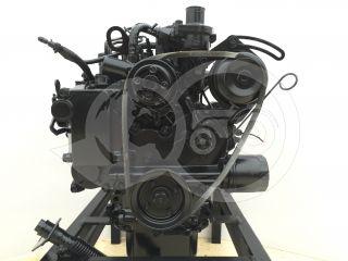 Dízelmotor Iseki E383 (3)