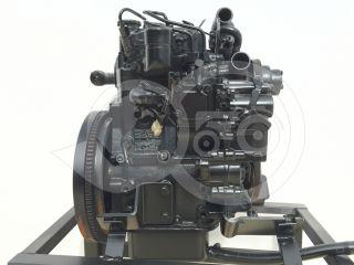 Dízelmotor Iseki E262 (0)