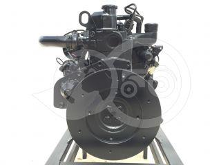Dízelmotor Iseki E262 (1)