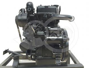Dízelmotor Iseki E262 (2)