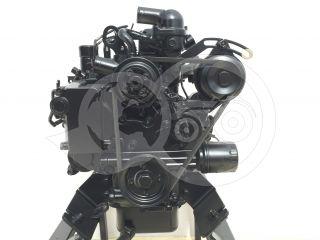 Dízelmotor Iseki E262 (3)