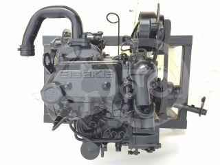 Dízelmotor Iseki E262 (4)