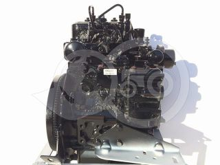 Dízelmotor Iseki CA520 (0)