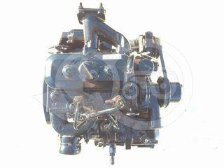 Dízelmotor Iseki CA520 (4)