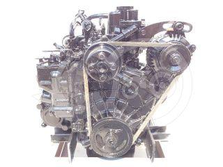 Dízelmotor Mitsubishi L3A (1)