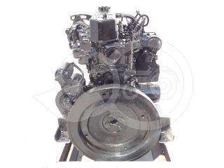 Dízelmotor Mitsubishi L3A (3)