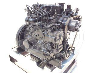 Dízelmotor Mitsubishi L3A (4)