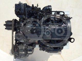 Dízelmotor Mitsubishi L3A (5)