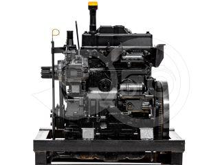 Dízelmotor Yanmar 3TNV88 (2)