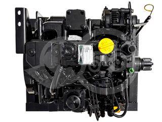 Dízelmotor Yanmar 3TNV88 (4)