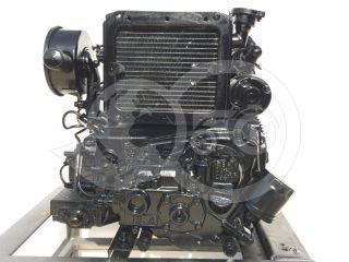 Dízelmotor Iseki C45 alkatrésznek (2)