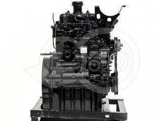 Dízelmotor Hinomoto P126 (0)
