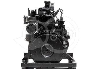 Dízelmotor Hinomoto P126 (1)