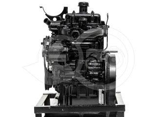 Dízelmotor Hinomoto P126 (2)