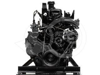 Dízelmotor Hinomoto P126 (3)