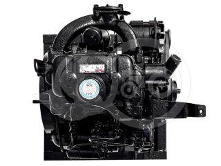 Dízelmotor Hinomoto P126 (4)