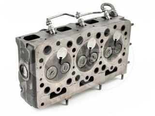 Kubota D750 hengerfej, szerelt, használt (2)