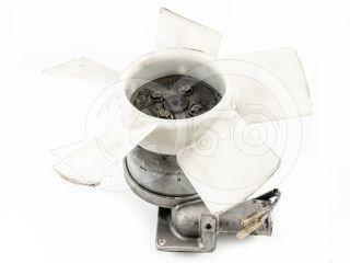 Kubota D750 dinamó, ventillátorral, használt (0)