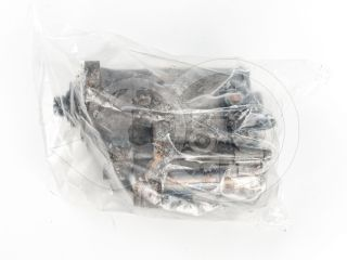 Kubota D750 önindító, használt (5)