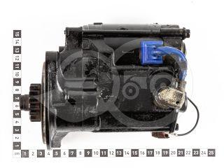Yanmar 3TNC78 önindító, használt (2)
