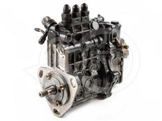 traktor motor Yanmar 3TNC78 adagoló, használt (1)