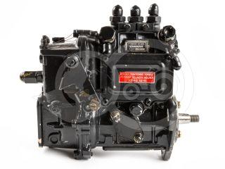 traktor motor Yanmar 3TNC78 adagoló, használt (2)