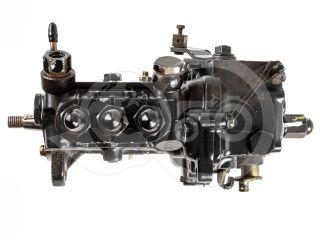 traktor motor Yanmar 3TNC78 adagoló, használt (3)
