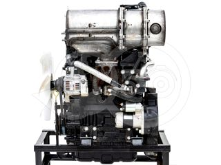 Dízelmotor Yanmar 3TNV88C Stage V (2)