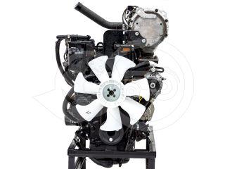 Dízelmotor Yanmar 3TNV88C Stage V (3)