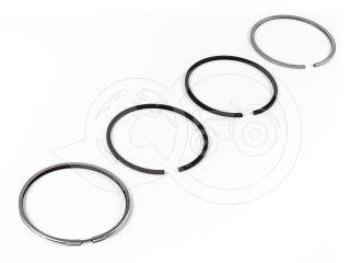 Gyűrű garnitúra Iseki Ø78mm (2,5/2,5/2,5/4,0) KA-PRS4 (0)