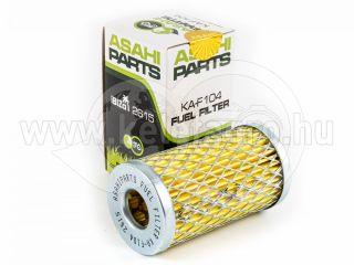 üzemanyagszűrő japán kistraktorokhoz KA-F104 3 db-os csomag, AKCIÓS ÁRON! (2)
