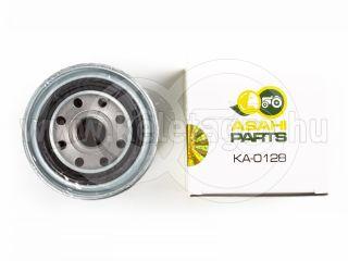 motorolajszűrő japán kistraktorokhoz KA-O128 10 db-os csomag, AKCIÓS ÁRON! (3)