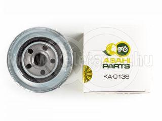 motorolajszűrő japán kistraktorokhoz KA-O138 3 db-os csomag, AKCIÓS ÁRON! (3)