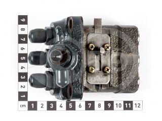 Yanmar 3TNE74 adagoló, használt (2)