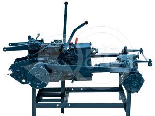 Kubota B1600 összkerék hajtás átalakító készlet (0)