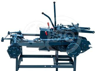 Kubota B1600 összkerék hajtás átalakító készlet (2)