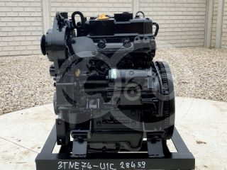 Dízelmotor Yanmar 3TNE74-U1C - 24859 (2)