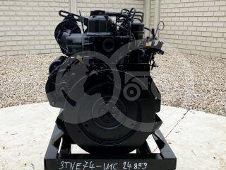 Dízelmotor Yanmar 3TNE74-U1C - 24859 (1)
