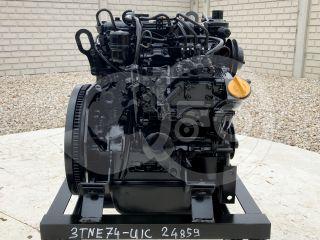 Dízelmotor Yanmar 3TNE74-U1C - 24859 (0)