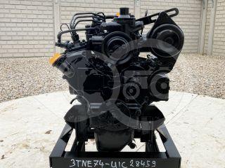 Dízelmotor Yanmar 3TNE74-U1C - 24859 (3)